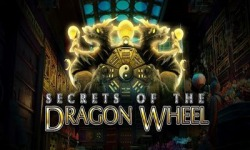 Secrets of the Dragon Wheel Android Mobile Phone Game