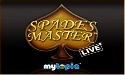 Spade Master Live Android Mobile Phone Game