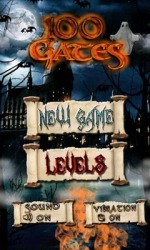100 Gates Android Mobile Phone Game