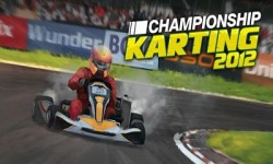 Championship Karting 2012