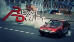 Real drift