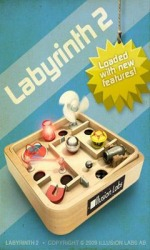 Labyrinth 2 Android Mobile Phone Game