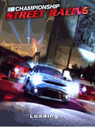 Championship: Street Racing