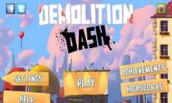 Demolition Dash