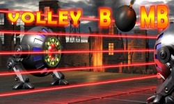 Volley Bomb