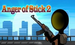 Anger of Stick 2 Android Mobile Phone Game