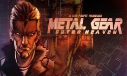 Metal Gear Outer Heaven