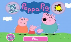 Peppa Pig Happy Mrs Chicken - Free downloads and reviews ...