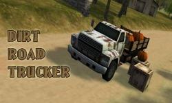 Dirt Road Trucker 3D