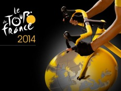 Tour de France 2014: The game Android Mobile Phone Game
