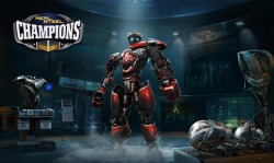 Real Steel: Champions