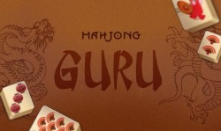 Mahjong Guru Android Mobile Phone Game