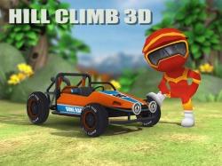 Hill Climb 3D: Offroad Racing