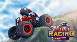 Mini Racing: Adventures