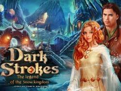 Dark Strokes 2: The Legend Of The Snow Kingdom