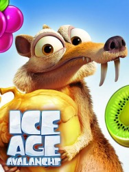 Ice Age: Avalanche