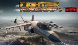 Download Free Android Game F18 Army Fighter Aircraft 3D