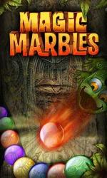 Magic Marbles