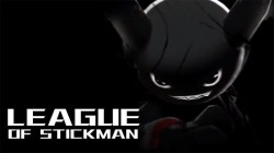 League Of Stickman Android Mobile Phone Game