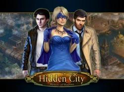 Hidden City: Mystery Of Shadows