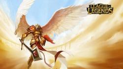Kayle: League Of Legends