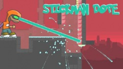 Stickman Dope Android Mobile Phone Game