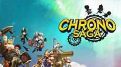 Chrono Saga