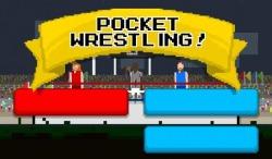 Pocket Wrestling!
