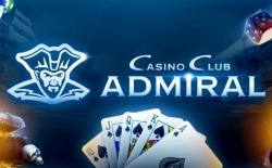 Casino Club Admiral: Slots Android Mobile Phone Game