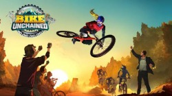 Bike Unchained Android Mobile Phone Game