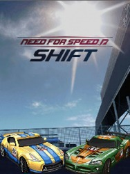 Need For Speed: Shift 2D