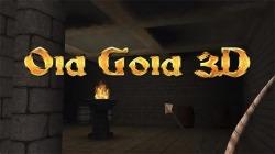 Old Gold 3D