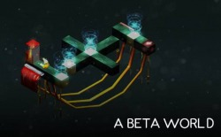 A Beta World Android Mobile Phone Game
