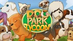 Dog Park Tycoon Android Mobile Phone Game