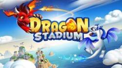 Dragon Stadium Android Mobile Phone Game