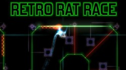 Retro Rat Race Android Mobile Phone Game