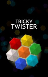 Tricky Twister: A New Spin Android Mobile Phone Game