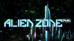 Alien Zone Plus Android Mobile Phone Game
