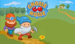 Gnome Go Home Android Mobile Phone Game