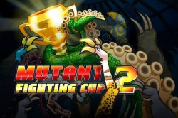 Mutant Fighting Cup 2 Android Mobile Phone Game