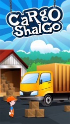 Cargo Shalgo: Truck Delivery HD Android Mobile Phone Game