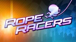 Rope Racers Android Mobile Phone Game