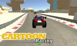 Download Free Android Game Cartoon Racing Car Games