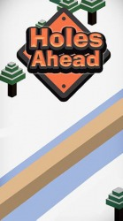 Holes Ahead Android Mobile Phone Game
