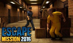 Escape Mission 2016