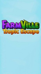 Farmville: Tropic Escape Android Mobile Phone Game
