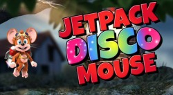 Jetpack Disco Mouse Android Mobile Phone Game