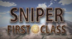 Sniper First Class Android Mobile Phone Game