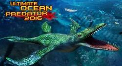 Ultimate Ocean Predator 2016 Android Mobile Phone Game