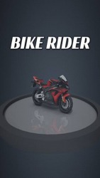 Superbike Rider Android Mobile Phone Game